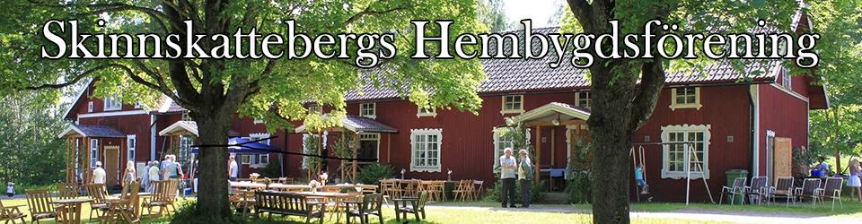 Skinnskattebergs Hembygdsförening